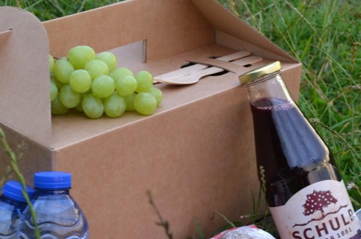 Picknick To Go uitsnede
